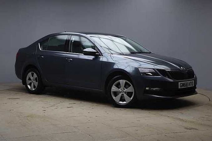 SKODA Octavia Hatch SE Technology 1.0 TSI 115 PS DSG
